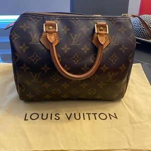 AUTHENTIC LOUIS VUITTON BAG🤎